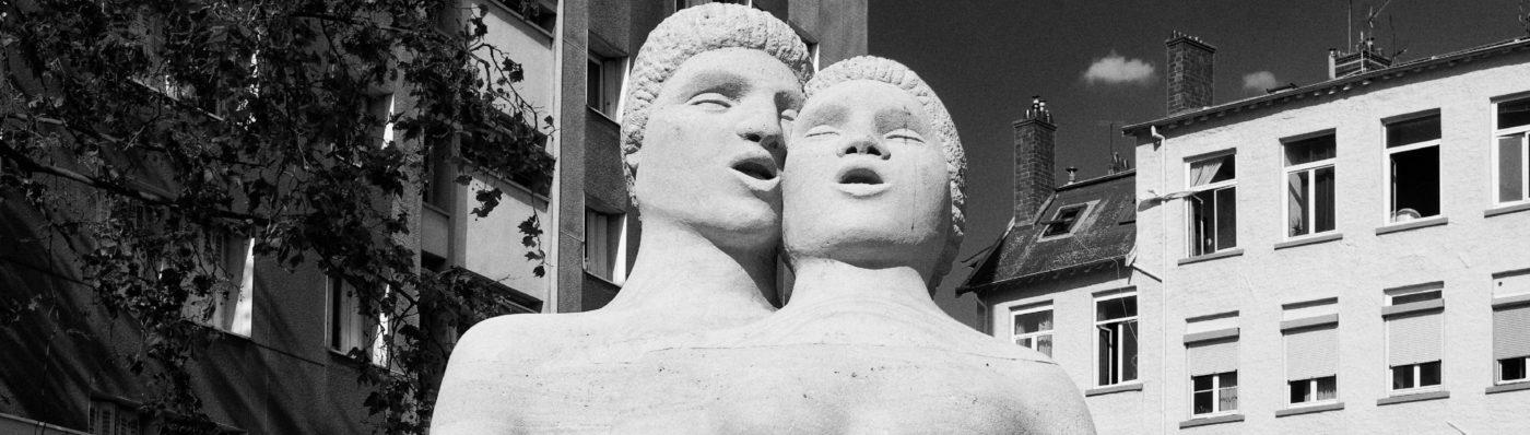 Le Murmure des Statues